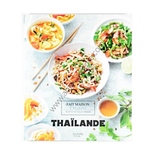LIVRE THAILANDE