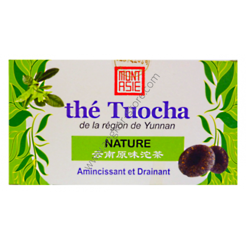 THE TUOCHA NATURE