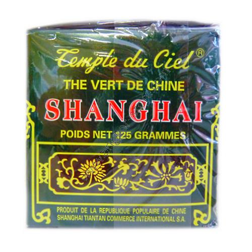 THE VERT DE CHINE G 601