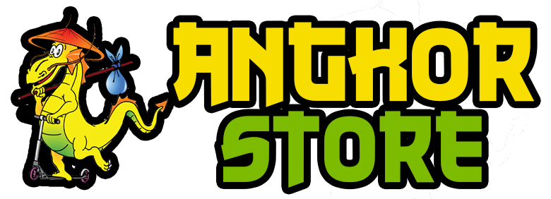 Angkor Store