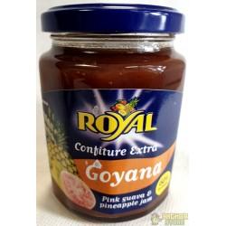 CONFITURE A LA GOYAVE ET...