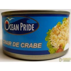 CHAIR DE CRABE - 0.17Kg