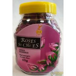 ROSE SECHEE - 0.065Kg