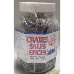 CRABE SALE EPICE - 0.34Kg
