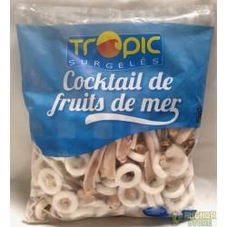 COCKTAIL FRUITS DE MER - 1Kg