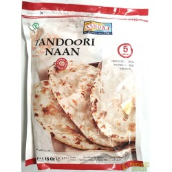 PAIN NATURE NAAN 5 P. -...