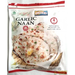 PAIN A L'AIL NAAN 4 P. -...