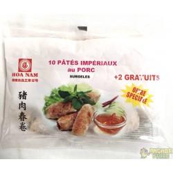 PATE IMPERIAL AU PORC 10 P....