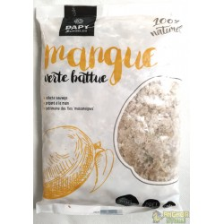 MANGUE VERTE BATTUE - 0.5Kg