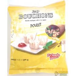 BOUCHEE AU POULET 20 P. -...