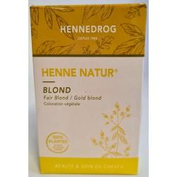 HENNE BLOND NATUREL - 0.09Kg