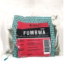FEUILLE DE FUMBWA - 0.25Kg